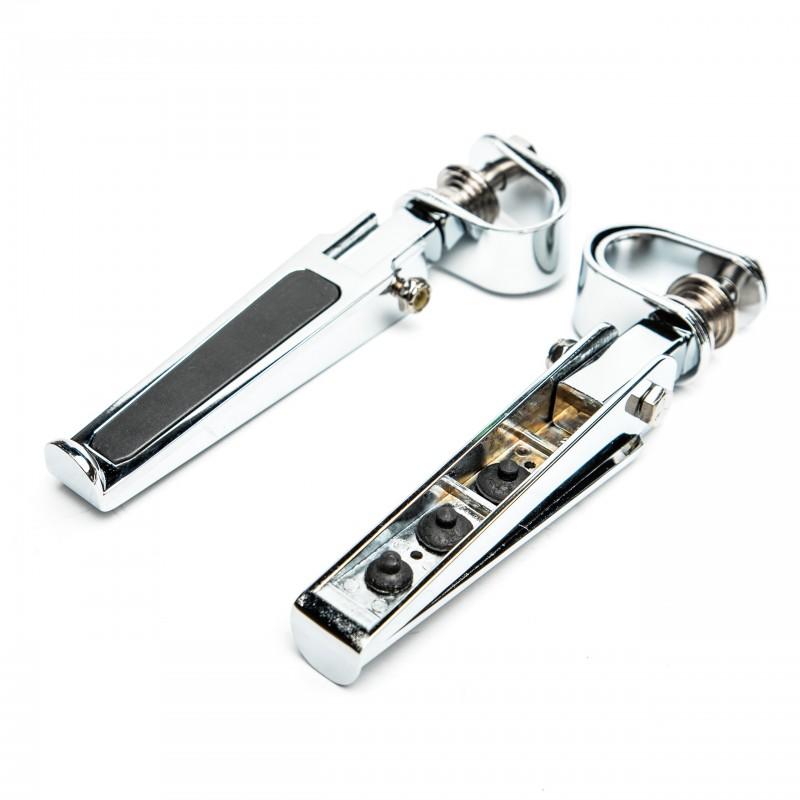 Płyn hamulcowy Motul DOT 3 & 4  0,5l