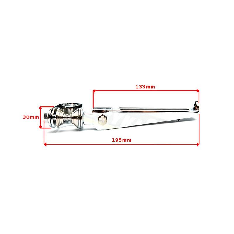 Płyn hamulcowy Motul RBF 600 0,5l