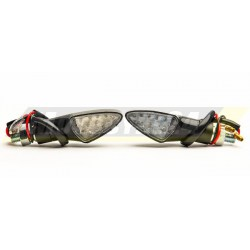 Kierunkowskazy LED migacze Custom tuning