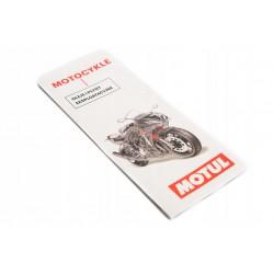 MANNOL 9815 microfibra do mycia ściereczka