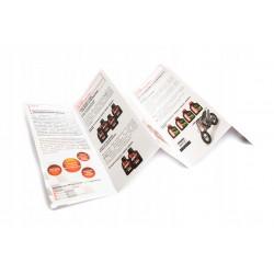 Klucz do świec zapłonowych 18cm długi 16mm świeca