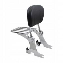 Kask BILTWELL BONANZA Harley D. RACER LIMITED kremowo pomarańczowy