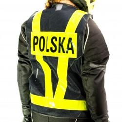 Kask BILTWELL GRINGO S czarny połysk + szyba Harley Davidson
