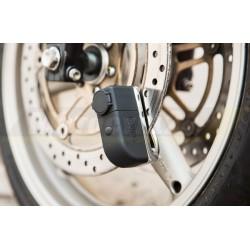 Naszywka Screw You! motocyklowa Custom Biltwel 5x5