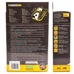 Gogle, okulary motocyklowe Hellrider Harley Custom