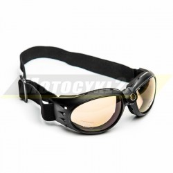 Gogle, okulary motocyklowe BANDITO podobne do HELD
