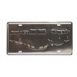Maska na twarz neoprenowa Czaszka