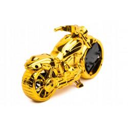 Rękawice motocyklowe bez palcy Torx