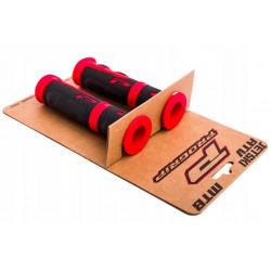 Filtr powietrza stożkowy carbon 50mm
