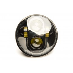 Wkład LED do lamp 5,75cala Harley Davidson custom
