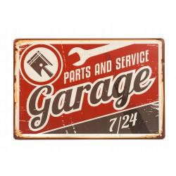 Naszywka napis odblaskowy Polska
