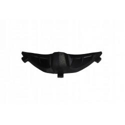 Kitki sztuczne włosy na kask dla kobiet motocykl