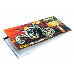 Filtr oleju HF202 oryginalny HIFLO FILTRO