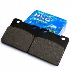 Filtr oleju HF207 oryginalny HIFLO FILTRO