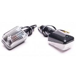 Lampa przód reflektor przedni Harley Custom Bobber Gril