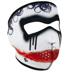 Maska neoprenowa Trickster pełna Harley Prezent