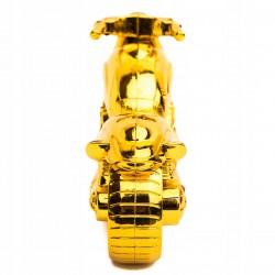 Maska neoprenowa Szkieletor pełna Harley Prezent
