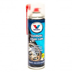 VALVOLINE SYNTHETIC CHAIN LUBE SPRAY do łańcucha