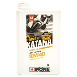 IPONE OLEJ KATANA FULL POWER 10W40 SYNTETYK