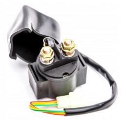Akumulator żelowy CB4L-B 4RIDE 12V 4AH