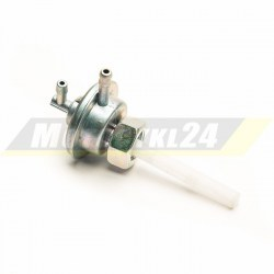 Kranik paliwa podciśnieniowy skuter gwint M16