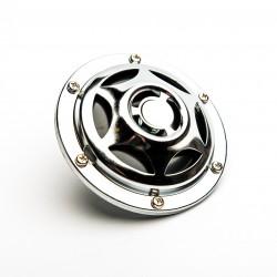 Klucz do filtrów filtra oleju 76mm 3/8cala 14-kąt z oczkiem