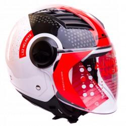 Lampa tył uniwersalna z podświetleniem tablicy LED