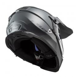 Gogle, okulary motocyklowe BANDITO podobne do HELD żółte