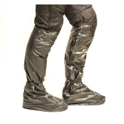 Nakładki osłony na buty przeciwdeszczowe L 29cm