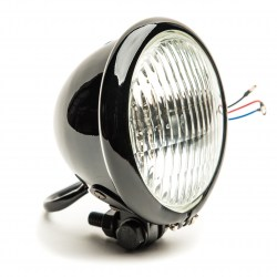 Lampa przód reflektor przedni Harley Custem Harley