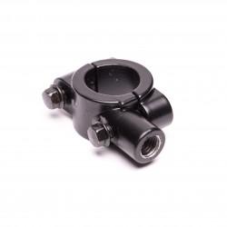Plecak motocyklowy z ochraniaczem na plecach