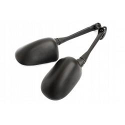 Filtr powietrza stożkowy chrom 39mm duży 90°