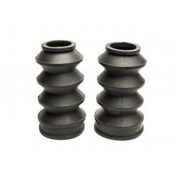 Filtr powietrza stożkowy chrom 38mm