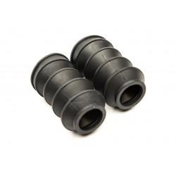 Filtr powietrza stożkowy carbon 38mm